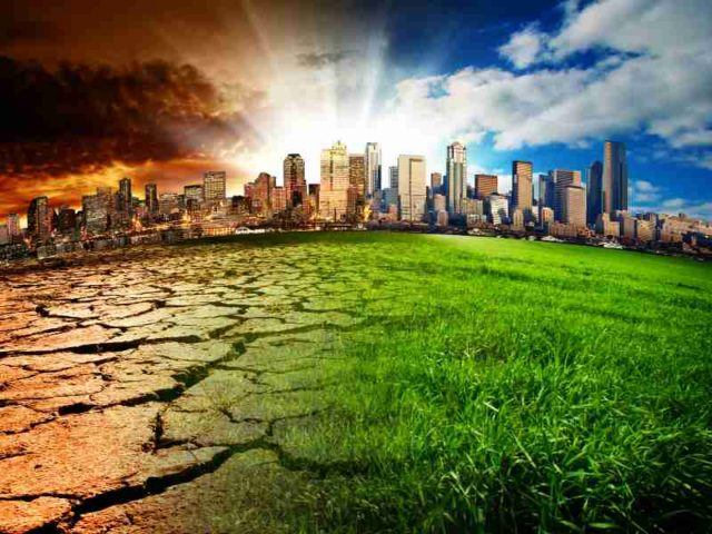 climate change south asia