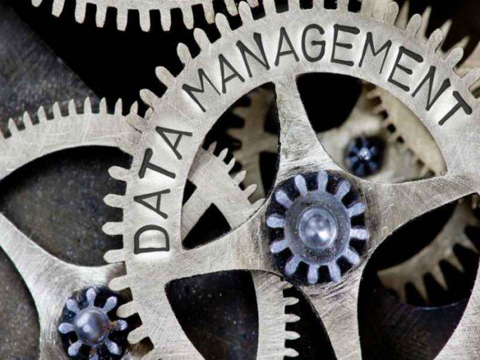 ALLETE data management