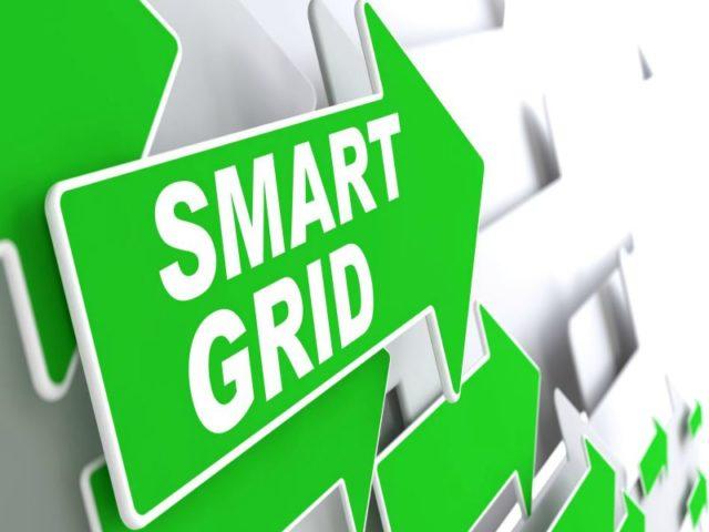 Meghalaya smart grid