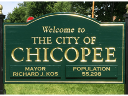 Chicopee City