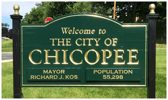 Chicopee City