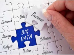 Iberdrola Texas data analytics