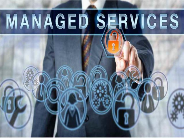 IoT managed service