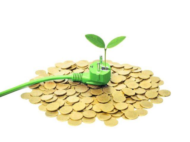 Renewables funding
