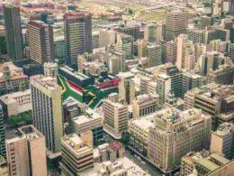 South Africa EV
