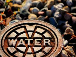 water texas