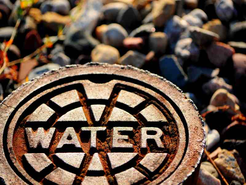water metering