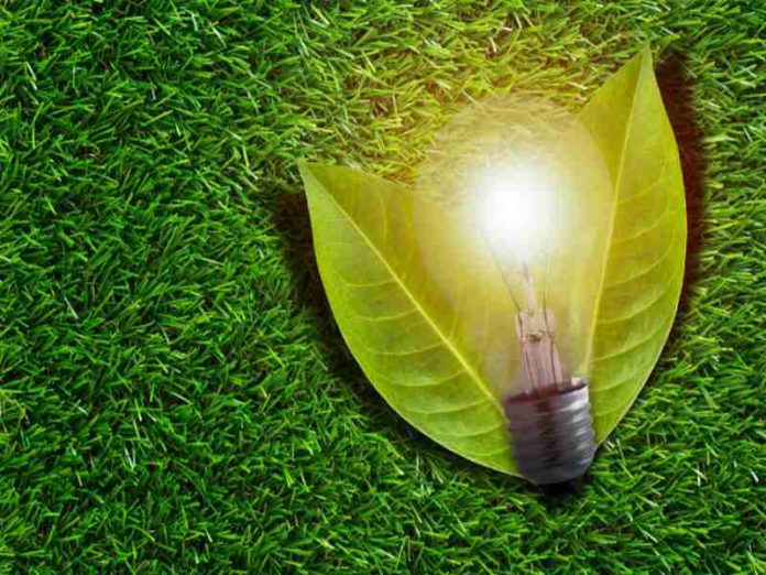 COP26 energy efficiency