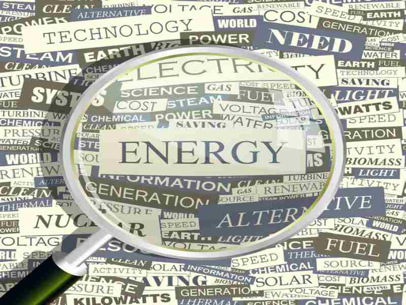 conventional energy