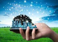 environmental sustainability smart cities