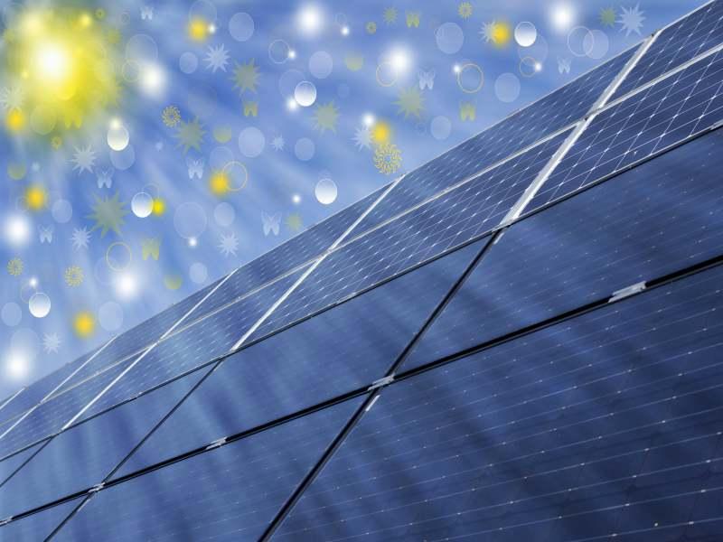Brazil solar