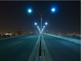 smart streetlight projects