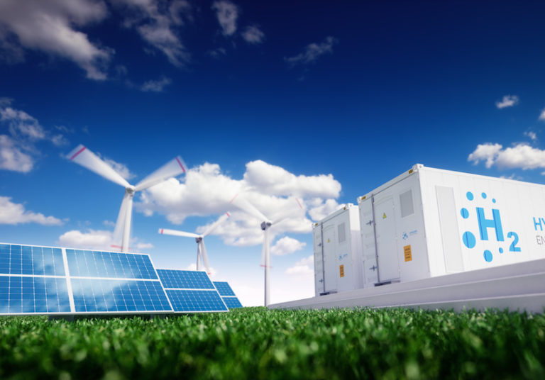 South Africa partners with ENGIE to study hydrogen valley