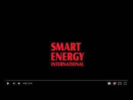 SEI Video at EUW