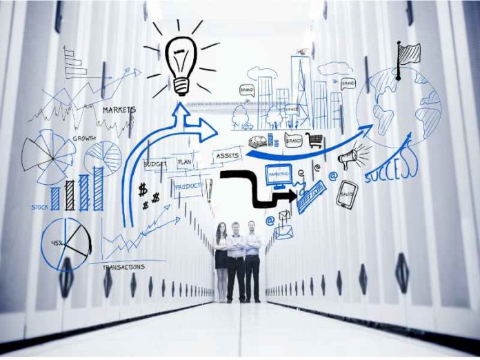 data, Virtual Power Systems