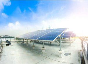 solar energy fiji