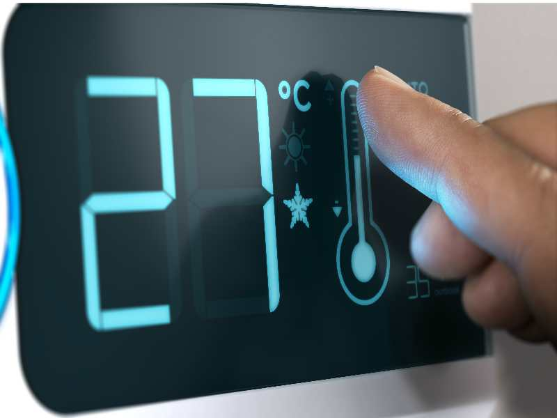Factors behind $6 billion global smart thermostat market