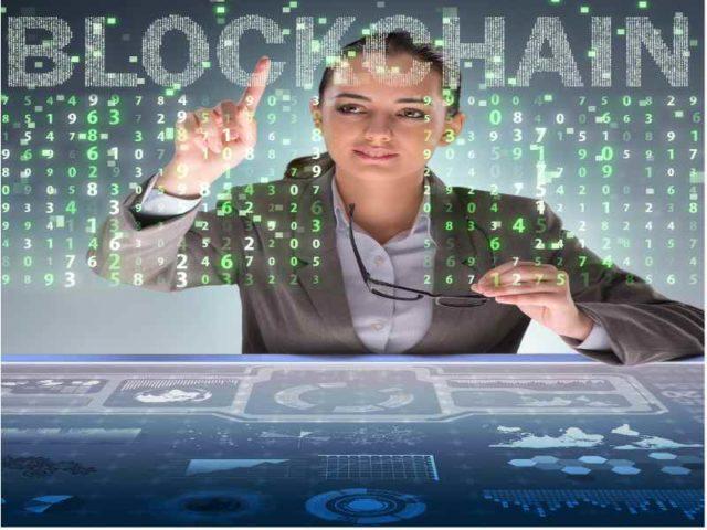 solar energy trading and blockchain