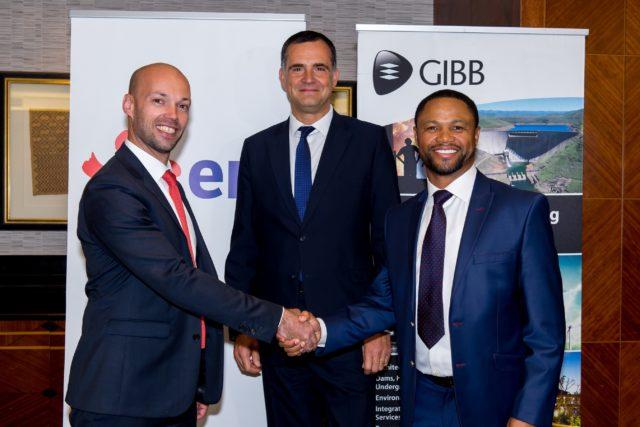 GIBB Power
