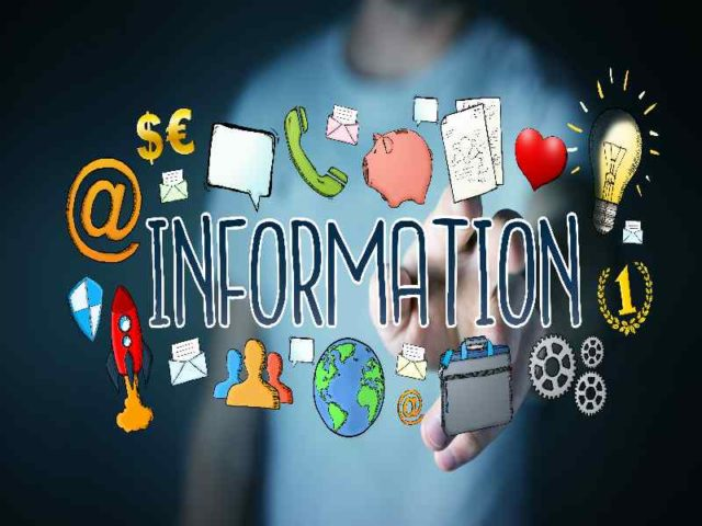 customer information systems