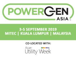 POWERGEN Asia 2019