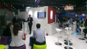 SAFT speaking on renewable energy