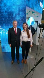 Bernd Schuettler, Head of Account Municipalities & DSO