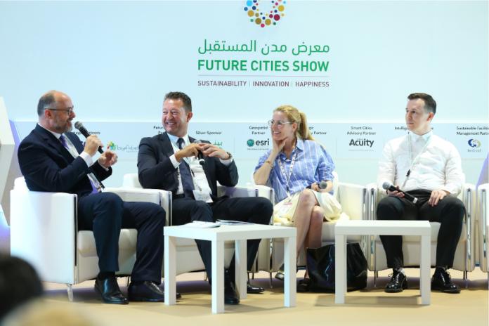 Future Cities 2019