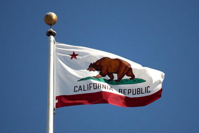 California energy efficient