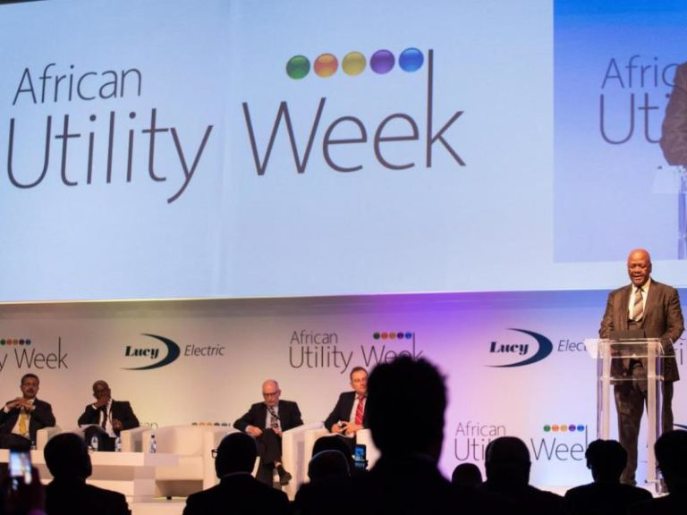SA Energy Minister to open African Utility Week and POWERGEN Africa in May