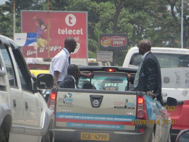 Zimbabwe Electric Vehicles