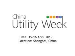 China Utility Week