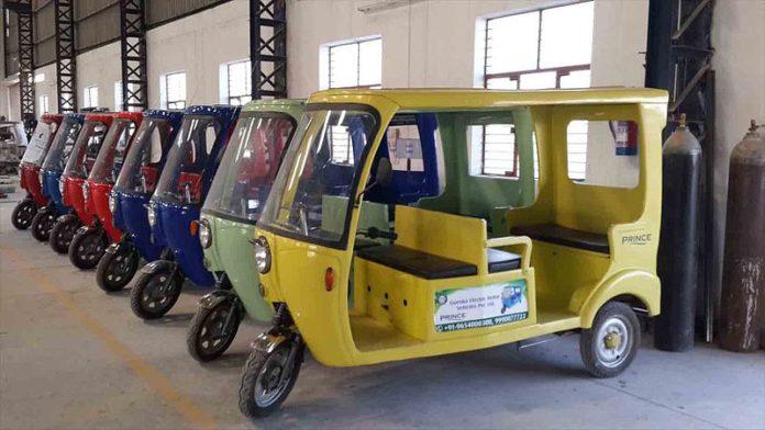 EV Adoption India
