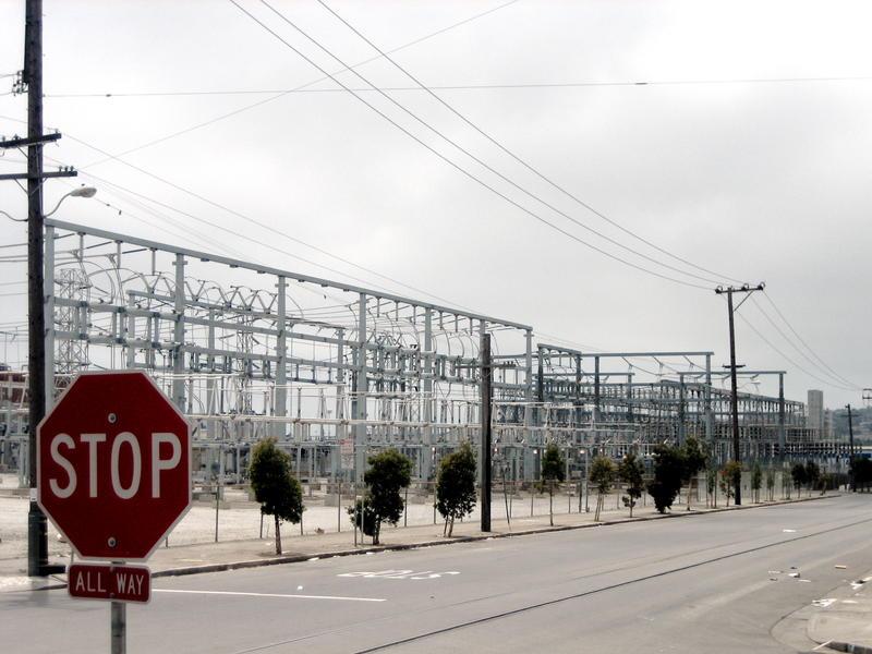 Pacific Gas & Electric PG&E