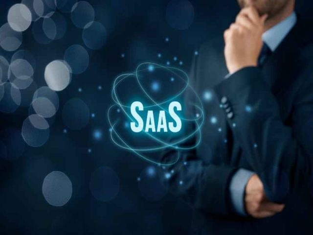 advanced metering SaaS