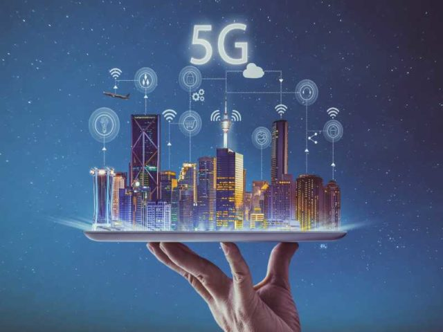 5g investment