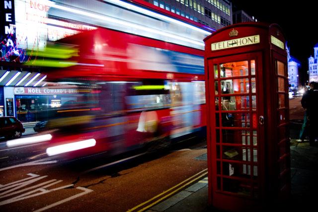 UK customer retention