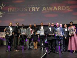 African Utility Week Awards