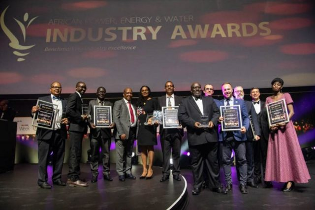 African Utility Week Awards