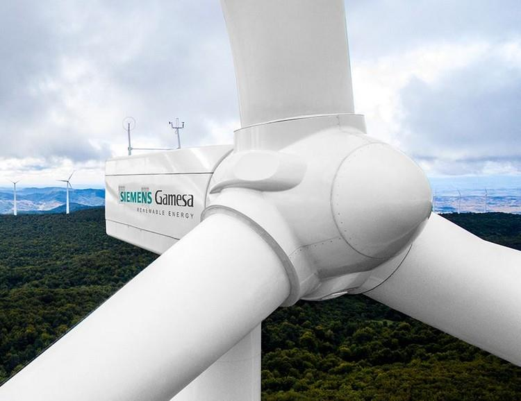 wind farm repowering