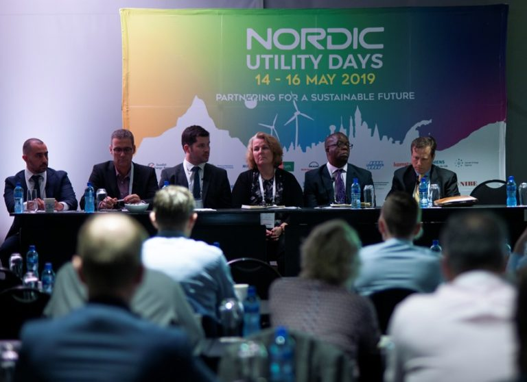 Nordic countries to strengthen partnerships in Sub-Saharan African energy and water markets