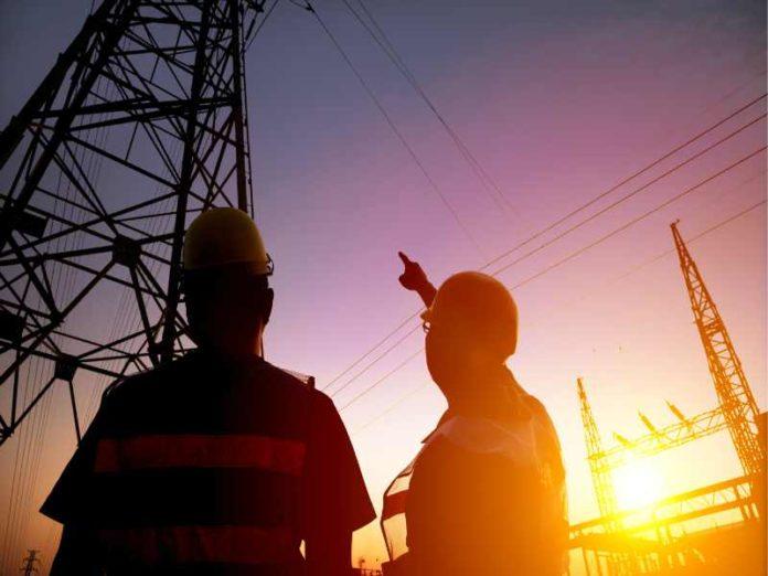 energy professionals