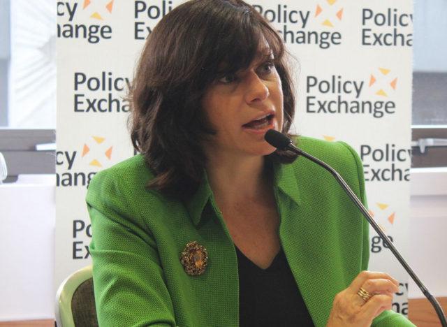 UK Energy Minister