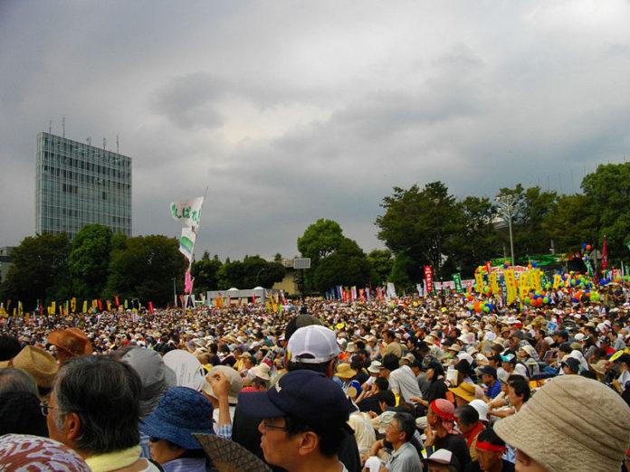 japanese Renewable Transition