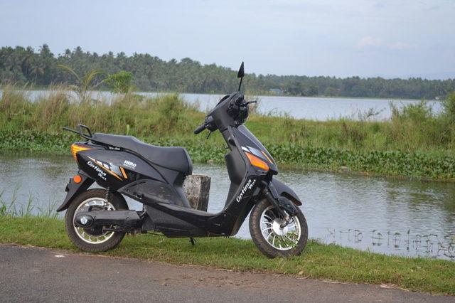 India motorcycle