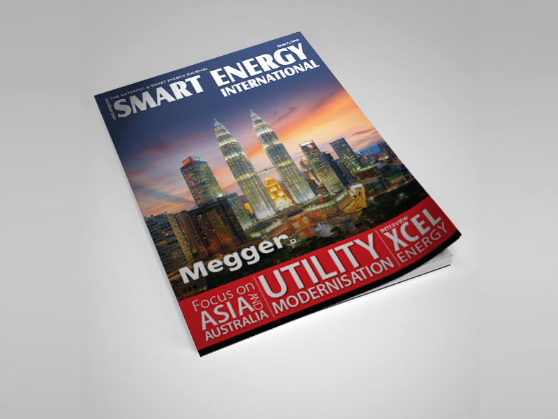 Smart Energy International | Global leader in delivering