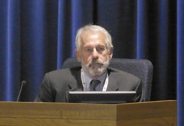 Public Utilities Commission resignation