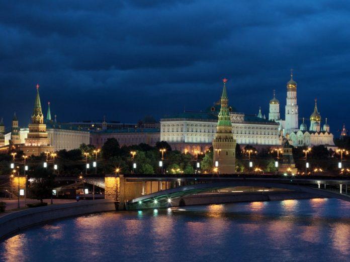 Russia wind