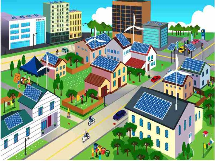 solar consumer