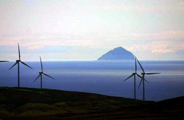 Scotland green economy